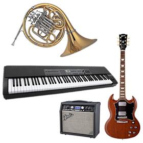 楽器買取例