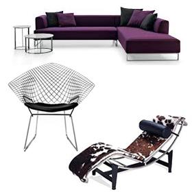 デザイナーズ家具買取例